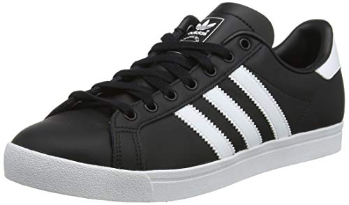 adidas Coast Star, Chaussures de Gymnastique Homme, Noir (Core Black/FTWR White/Core Black Core Black/FTWR...