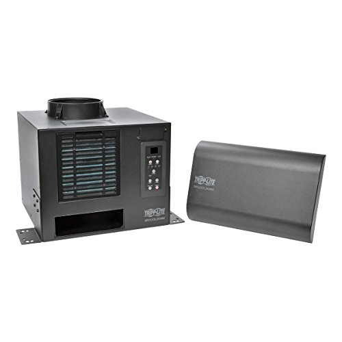Tripp Lite Cooling Unit Air Conditioner for Wall Mount Rack Cabinet 2,000 BTU (0.6kW) (SRCOOL2KWM)