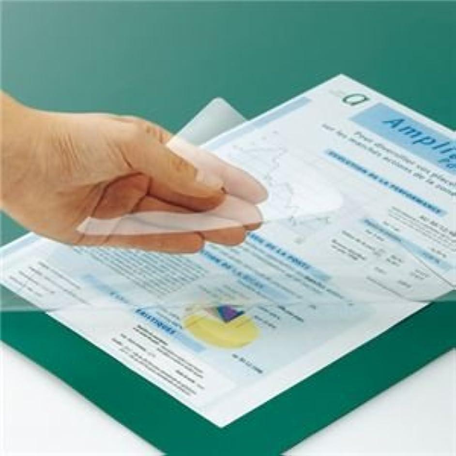 何よりもものテクニカル(まとめ) TANOSEE PVCデスクマット ダブル(下敷付) 1190×690mm グリーン 1枚 【×2セット】 [簡易パッケージ品]
