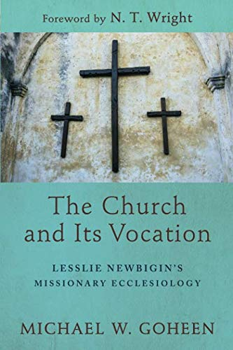 Church and Its Vocation