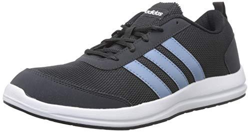 Adidas Men HYPERON M Carbon/RAWGRE Running Shoes-11 UK/India (46 EU) (CK9514_11)