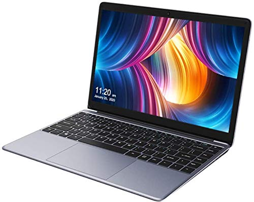 CHUWI HeroBook Pro Ordenador Portátil Ultrabook Notebook 14.1' Intel Gemini Lake N4000 hasta 2.6 GHz, 4K 1920*1080, Windows...