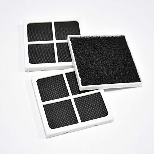 ADUCI Reemplazo de filtros 3pcs purificador de Aire Filtro de Limpieza del Filtro HEPA for Kenmore for LG LT120F ADQ73334008 ADQ73214404 ADQ73214402