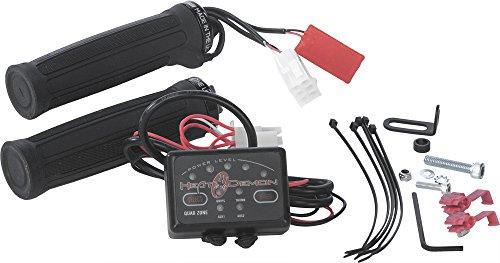 Heat Demon 215048 Quad Zone ATV Clamp-On Heated Grip Kit