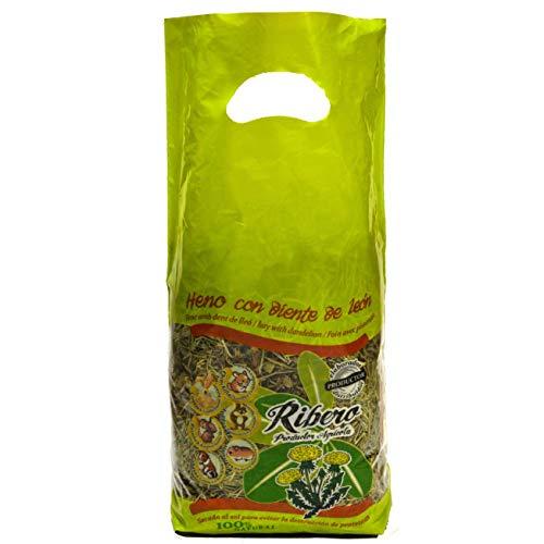 Ribero Heno con Diente de león 500gr