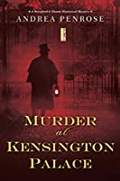 Murder at Kensington Palace (A Wrexford & Sloane Mystery)