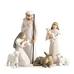 Top 5 Best Nativity Sets 2021