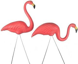 Best vintage yard flamingos Reviews