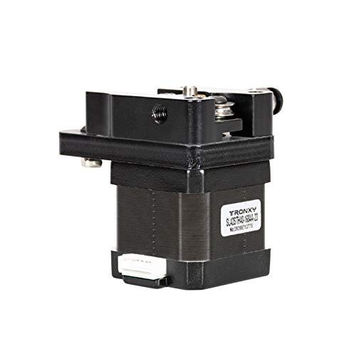 Fesjoy Kit estrusore,Estrusore per Stampante 3D con 42 Motori Passo-Passo per Stampante 3D XY-2 PRO / X5SA Filamento da 1,75 mm