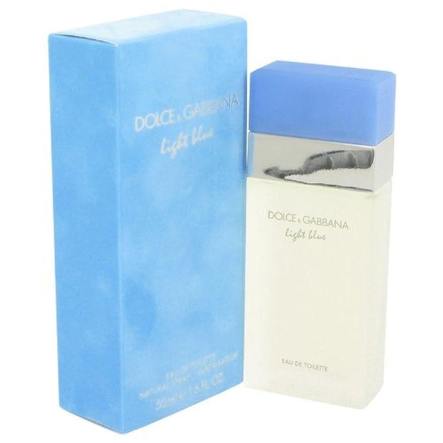 介入する確執美容師ドルチェ & ガッバーナ ライト ブルー EDT スプレー 50ml 並行輸入品
