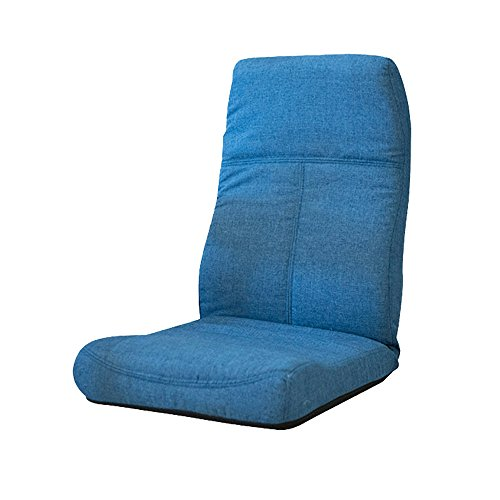 XING ZI LAZY SOFA L-R-S-F Canapé Paresseux, Chaise Pliante Simple, canapé lit Flottant canapé-lit, Chaise de Balcon