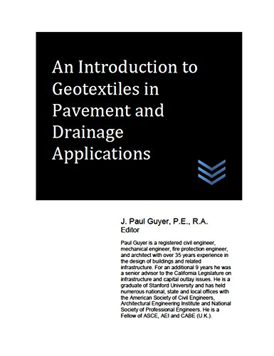 An Introduction to Geotextiles in Pavement and Drainage