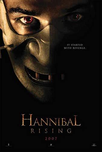 Hannibal Rising - Wie alles begann [dt./OV]