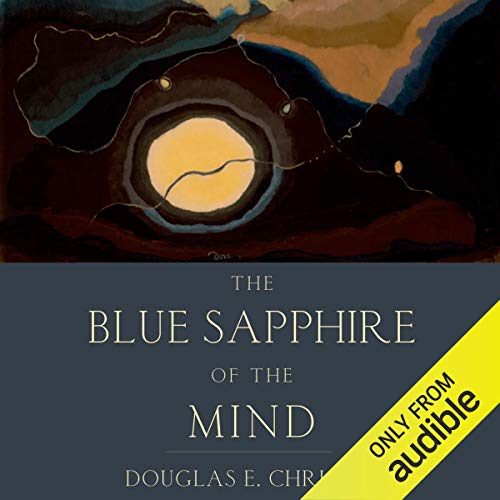 The Blue Sapphire of the Mind cover art