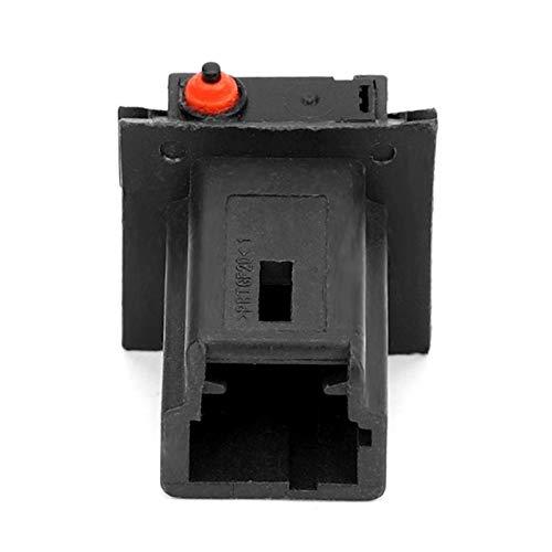 Para Citroen C4 para PEUGEOT 307 308 408 301 Interruptor de arranque del interruptor de arranque del interruptor de la puerta trasera del interruptor de la puerta trasera 6554V5