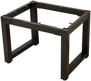 a frame table legs
