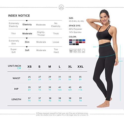 QUEENIEKE Women Yoga Legging Running High Waist Pants Workout Tights 60129