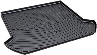 Posterior del tronco estera del piso, Tronco Liner vehículo de carga trasera línea troncal bandeja de la estera del piso Por V40 2013-2019 (Size : Volvo XC90 2011-2014)