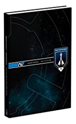 Mass Effect - Andromeda: Prima Collector's Edition Guide de Tim Bogenn