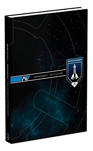 Mass Effect - Andromeda Collector's Edition [Idioma Inglés]