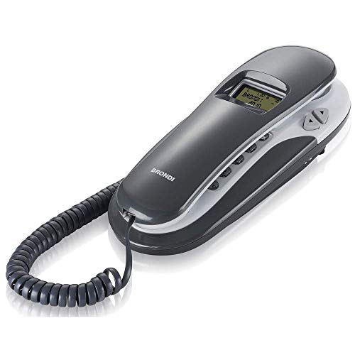 brondi-kenoby-cid-telefono-fisso-grigio-bianco