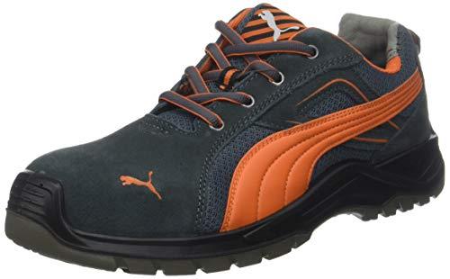 Omni, Chaussures de sécurité Omni Flash Low S1P SRC Taille 46 Homme