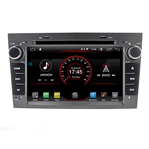 Car Audio Multimedia Vivaro Marca H.aetn