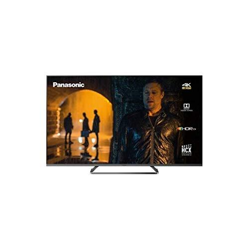 Televisor Panasonic ® - TV Led 164 Cm (65) Panasonic Tx-65Gx810E Uhd 4K HDR, Smart TV, Procesador Hcx