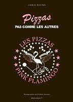 PIZZAS PAS COMME LES AUTRES 2501091167 Book Cover