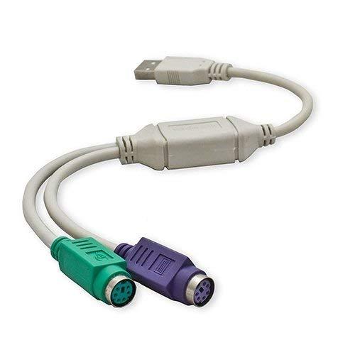 Cable para ratón y teclado