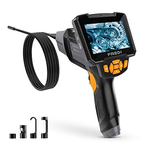 Cámara endoscópica Cámara de inspección Digital 5M Port�