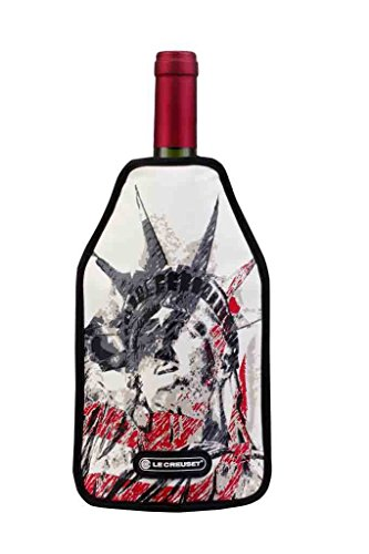LE CREUSET WA126 Funda enfriadora Botellas Vino Cava