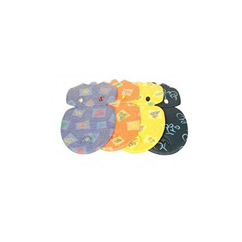 HAMAX - Cojín de Asiento pequeño Kiss/Sleepy para bebé, Unisex, Color Rojo, Talla única
