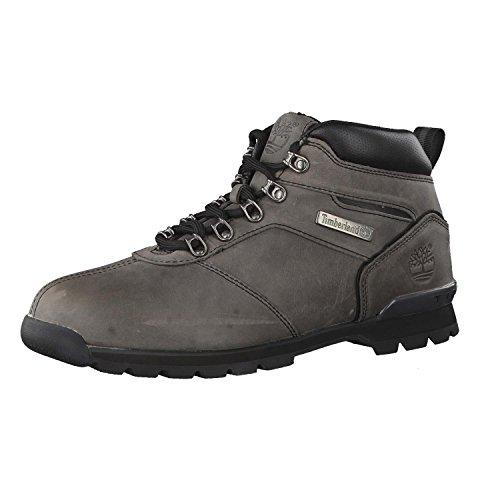 Timberland Timberland Herren Splitrock_Splitrock_Splitrock 2 Chukka Boots, Grau (Grey Nubuck), 47.5 EU