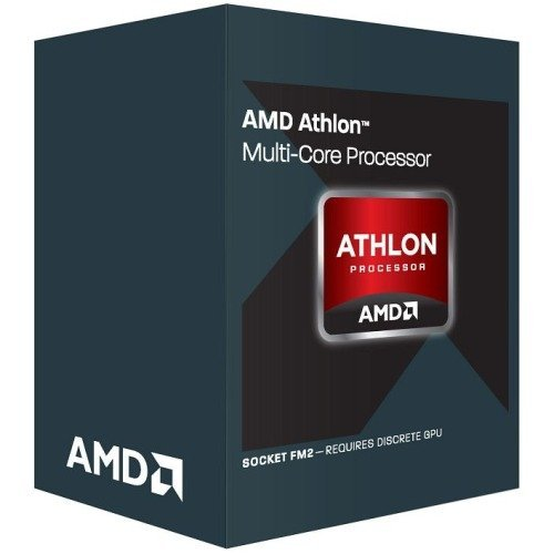 AMD Athlon X4 860K Negro Edici?n CPU Quad Core FM2 + 3700Mhz 95W 4MB AD860KXBJABOX, Modelo: AD860KXBJABOX