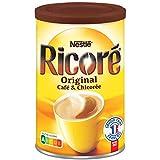 Nestlé Ricoré Original - Substitut de Café - Boîte de 260 g