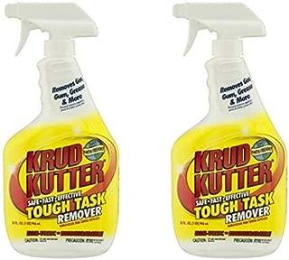 Krud Kutter Tough Task Remover, 32 oz (2)