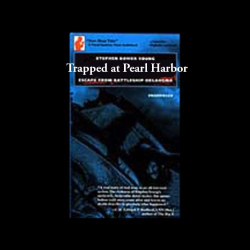 Trapped at Pearl Harbor cover art