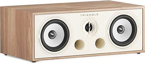Triangle Borea BRC1 – Lautsprecher für Heimkino, zentrale Kanäle BRC1