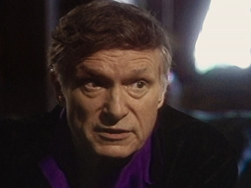 Before the Bunny: Marilyn Monroe
