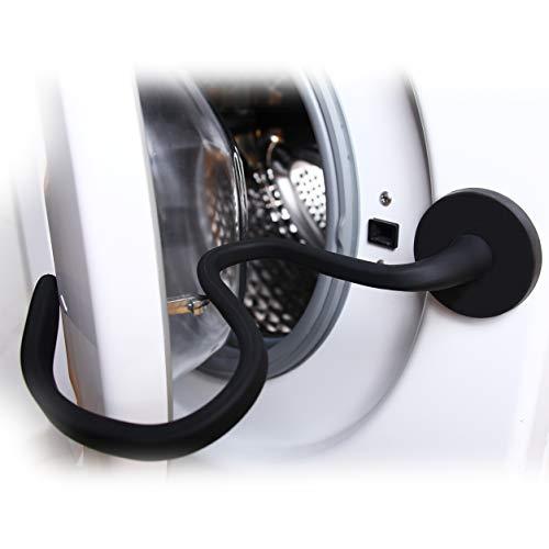 BILLDAN Flexible front load washer door prop.16.5 In Magnetic Washing machine door stopper...