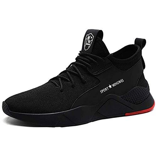 CHNHIRA werkschoenen heren licht S3 sportieve veiligheidsschoenen dames trekking wandelschoenen stalen kap beschermschoenen
