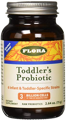 Udo's Choice Infant's Blend Probiotic