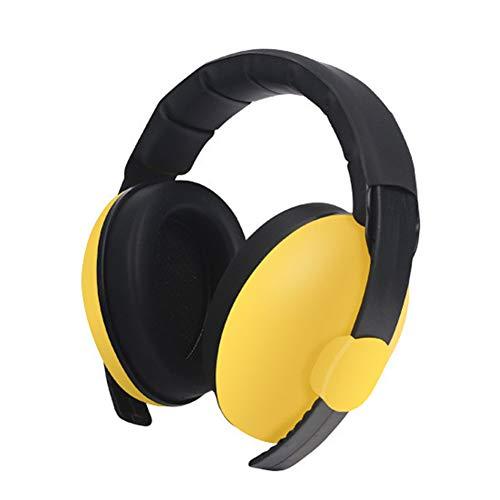 Harwls Baby Ear Noise Cancelling koptelefoon oordopjes voor kinderen ruisonderdrukking Hearing