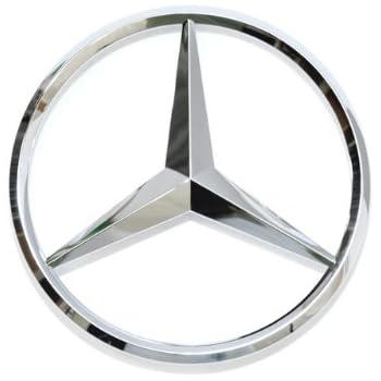 Mercedes ML350 ML500 GL320 GL450 ML320 ML63 AMG Hatch Star Genuine Mercedes For