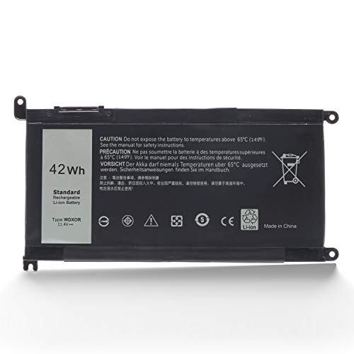 Laptop Dell Vostro marca ANkuou