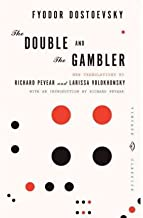 [ The Double and the Gambler By Dostoevsky, Fyodor M. ( Author ) Paperback 2007 ]