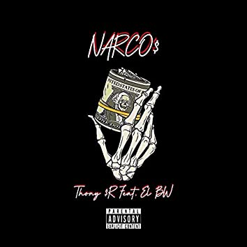 Narcos (feat. El Bw)