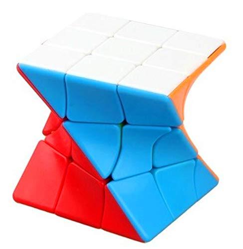 Cubo Mágico 3x3x3 Twisty Fanxin - Cubo Store