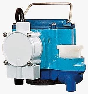 Little Giant 506125 Submersible Sump Pump